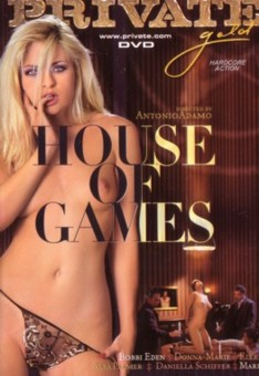 House of Games Private (Gold)
