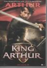 King Arthur Postkarte Motiv 1