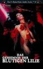 Das Geheimnis der blutigen Lilie - X-Rated, gr. Hartbox DVD