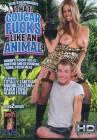 That Cougar Fucks like an Animal # 4 - Karen Fisher