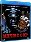 Maniac Cop - Blu Ray - Uncut