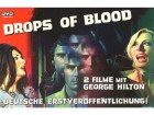 Drops of Blood - X-Rated 147, gr. Hartbox DVD