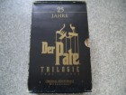 Der Pate  Trilogie VHS