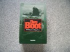 Das Boot   VHS