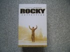 Rocky Collection VHS