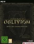 The Elder Scrolls 4 - Oblivion / PC-Game / Spiel Des Jahres