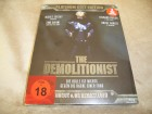 BD - The Demolitionist - 2 Disc Platinum Cult Edition - NEU