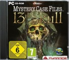 Mystery Case Files - 13th Skull / PC-Game / Wimmelbild