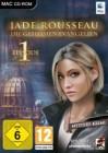 Jade Rousseau 1 - Schatten Über Sant Antonio / PC-Game