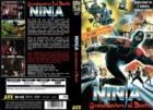 AVV: Die Rache der Ninja - gr Hartbox B