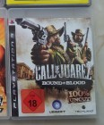 Call of Juarez - Blood in Blood  PS3