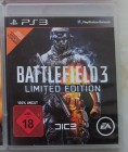 Battlefield 3 - Limited Edition PS3