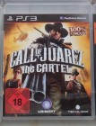 Call of Juarez - The Cartell PS3
