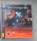 The Orange Box - Half-Life 2 - Team Fortress 2 - Portal PS3