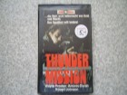 Thunder Mission   VHS