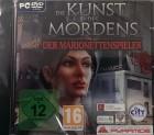 Die Kunst Des Mordens - Der Marionettenspieler / PC-Game