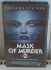 Mask of Murder 2 (Drew Barrymore) Empire Großbox uncut TOP !