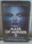Mask of Murder 2 (Drew Barrymore) Empire Gro�box uncut TOP !