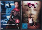 The Cell - Director´s Cut - J. Lopez, V. Vaughn - 2 DVD