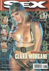 Private SEX No. 37 - Clara Morgane