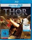 Thor - Der Allmächtige (3D+2D Blu-ray) Neuwertig