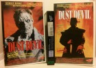 Dust Devil Highlight video VHS (D38)