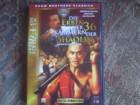 Die Erben der 36 Kammern Der Shaolin - Eastern dvd