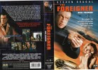THE FOREIGNER -Steven Seagal- ERSTAUFLAGECOLUMBIA TRISTAR
