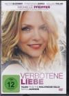 Verbotene Liebe *DVD*NEU*OVP* Michelle Pfeiffer