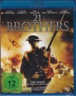 21 Brothers *BLURAY*NEU*OVP* Steven Spencer