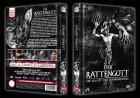 Rattengott - Mediabook , DVD