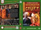 Geschichten aus der Gruft Staffel 6, DVD-Mediabook