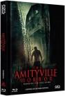 Amityville Horror - Mediabook A (Blu Ray+DVD) NSM - NEU/OVP