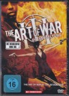 The Art of War 3 - Die Vergeltung *DVD*NEU*OVP*