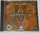The Elder Scrolls 3 - Morrowind / PC-Game