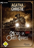 Agatha Christie: Mord Im Orient Express / PC-Game /Adventure
