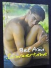 Bel Ami ,  Summertime (Bildband) Gay