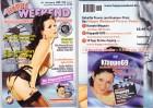 Happy Weekend 998 Magazin + DVD - Neu + OVP