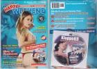 Happy Weekend 1046 Magazin + DVD - Neu + OVP