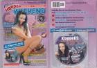 Happy Weekend 1047 Magazin + DVD - Neu + OVP