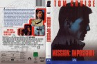Mission: Impossible 1 / DVD / Uncut / Tom Cruise