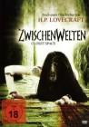 Zwischenwelten (Closet Space) / DVD / Uncut / H.P. Lovecraft