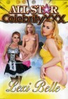 All Star Celebrity - Lexi Belle - OVP