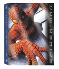 Spider-Man - Deluxe Edition (3er-Disc-Set) / DVD / Uncut