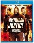 American Justice BR - Im Sumpf der Gesetzlosigkeit - NEU