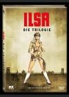 Ilsa - Die Trilogie - Mediabook - Uncut - DVD
