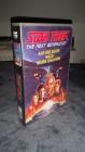 Star Trek :The Next Generation - Auf der Suche...VHS CIC
