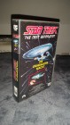 Star Trek :The Next Generation - Die Unheimliche...VHS CIC