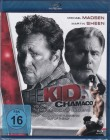 The Kid: Chamaco *BLURAY*NEU*OVP* Michael Madsen