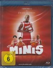The Minis *BLURAY*NEU*OVP* mit NBA-Superstar Dennis Rodman